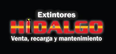 Extintores Hidalgo Logo